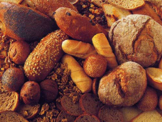 Breads/Wheat
