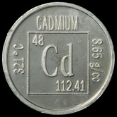 Cadmium/ Hair Mineral Analysis