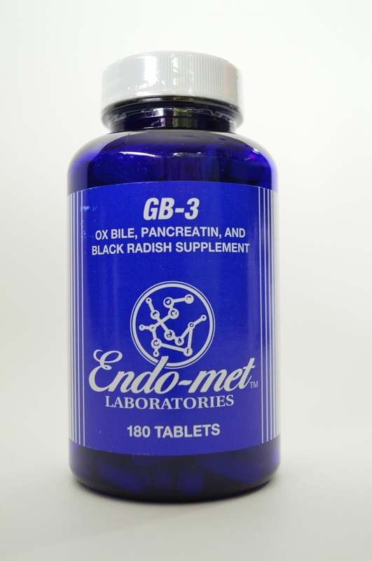 Gb 3 endomet labs