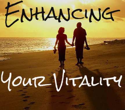 Enhance Vitality In Nutritional Balancing Nutritional