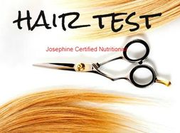 Hair Mineral Analysis and Nutritional Balancing